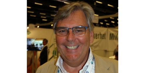 Torbjørn Leidal har lansert et nettsted med nyheter fra avfallsbransjen. Snart skal det også suppleres med et såkalt markedstorg.