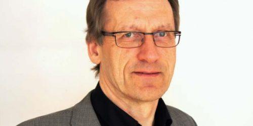 Styreleder Arne Flaat i MNA mener en etablering nær Namsos er mest framtidsrettet og den beste løsningen, både miljømessig og samfunnsøkonomisk. Foto: HNT.
