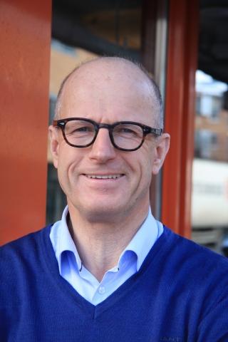 Plastveteranen Peter Sundt mener det på lengre sikt er positivt at kineserne ikke lenger vil ta imot gjenvinningsplast fra Europa.