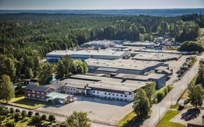 Swerecs anlegg nær Jönköping skal igjen motta en betydelig mengde plastemballasje fra Norge når avtalene Norsirk har inngått trer i kraft 1. august.
