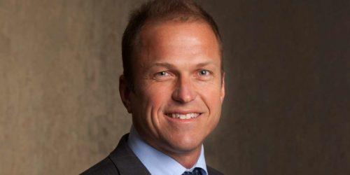 SKIFTER HATT: Erik Osmundsen vil til sommeren fratre som konsernsjef i Norsk Gjenvinning for å gå inn i rollen som styreleder.