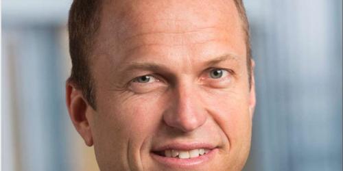 KLAR FOR NOE NYTT: Erik Osmundsen synes ni år som konsernsjef i Norsk Gjenvinning holder og vil nå heller drive med noe han ikke kan fra før.