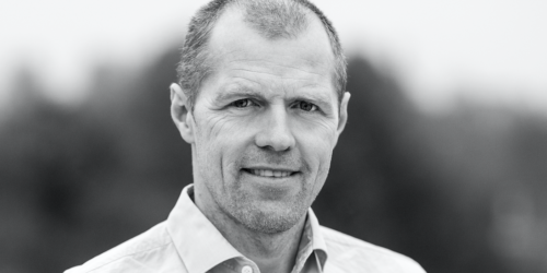 Kjetil Vikingstad har god tro på Quantafuel, som nå blir største enkelteier i Geminor.
