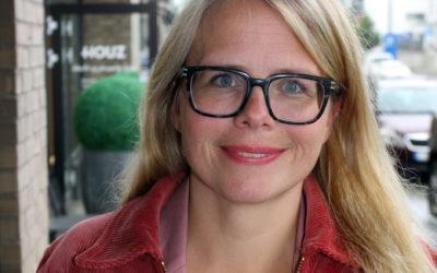Seksjonsleder Hege Rooth Olbergsveen i Miljødirektoratet og hennes kolleger har gjort unna første runde med vurderinger av det utvidete produsentansvaret. Foto: Johs. Bjørndal
