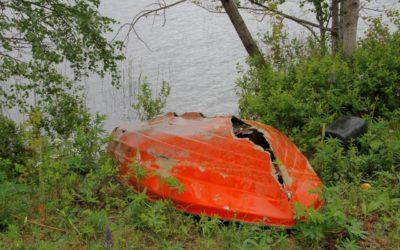 Miljødirektoratet betalte ut tilskudd til 13 000 båter i 2020. Det er 3 200 flere enn i 2019.