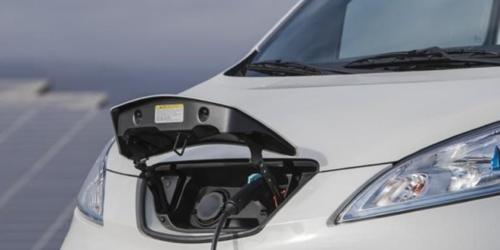 Nissan, har satt seg som mål å oppnå karbonnøytralitet i hele selskapets virksomhet, inkludert livssyklusen til de ulike produktene, innen 2050, og har nå signert intensjonsavtalen om samarbeid om elbilbatterienes sirkularitet. Foto: Nissan