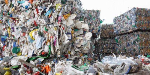Geminor ønsker å utvikle et forbehandlingsanlegg som tilrettelegger for samling, sortering og behandling av riktig plastkvalitet og sammensetning for kjemisk gjenvinning. Foto: Geminor