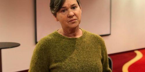 EIER: Ordfører Eva Vinje Aurdal i Ålesund vil samle kommunens avfallsaktivitet i et selskap.