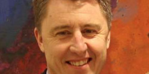 NY NESTLEDER: Egil Lorentzen (60) erstatter sin tidligere sjef Erik Osmundsen som nestleder i Avfall Norges styre.