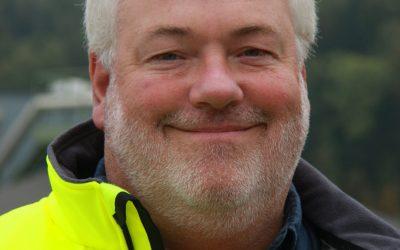 Pål Smits har ledet Lindum as siden oppstarten i 1997 og kan konstatere at bedriften er et attraktivt oppkjøpsobjekt.