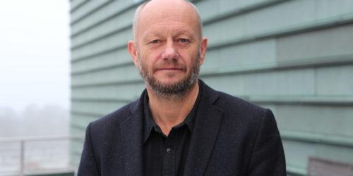 Adm. dir. i Norsk Industri Stein Lier-Hansen